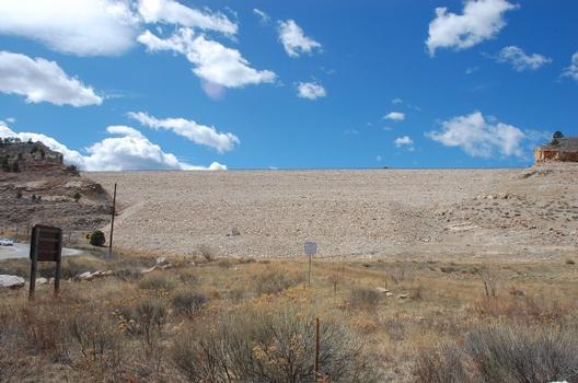 Dixon Canyon Dam
