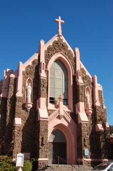 Nativity of the Blessed Virgin Mary Chapel