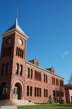 Coconino County Superior Court