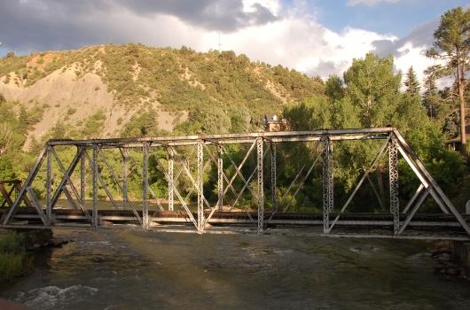 DSNG Animas River Bridge