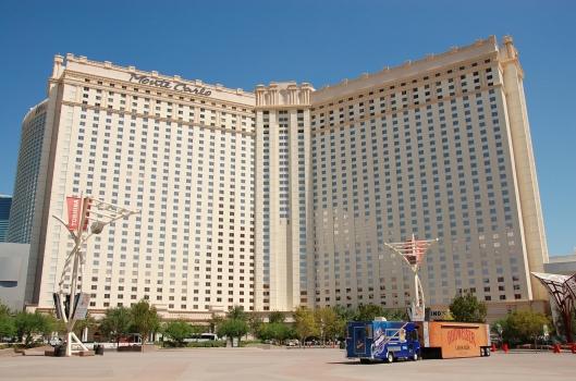 Monte Carlo Hotel & Casino