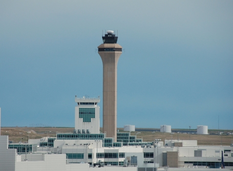 DIA Control Tower