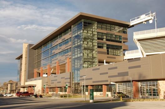 Colorado State Stadium