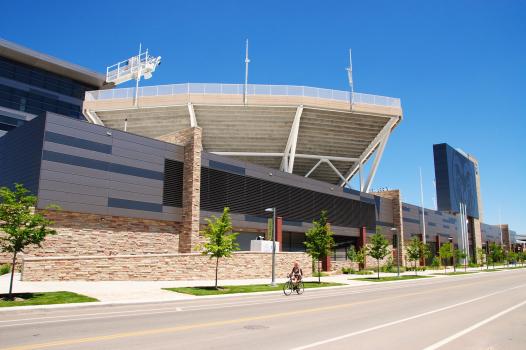 Canvas Stadium