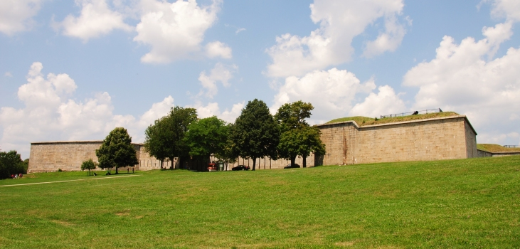 Fort Independence