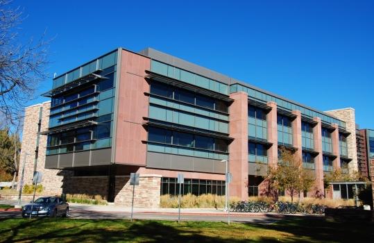 Scott Bioengineering Building