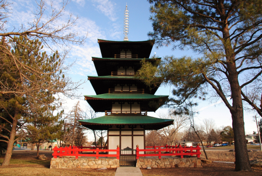 Tower of Compassion