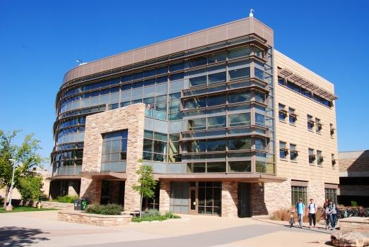 Computer Science Building
