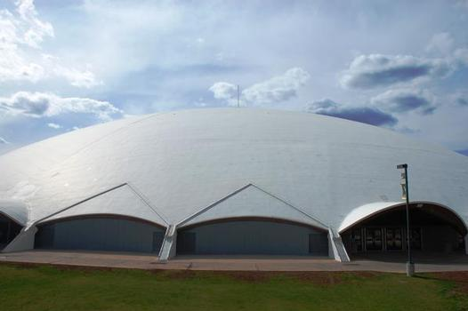 Walkup Skydome