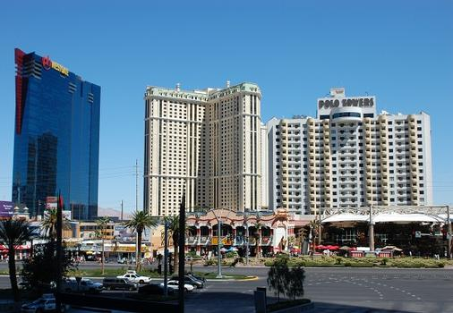 Polo Towers