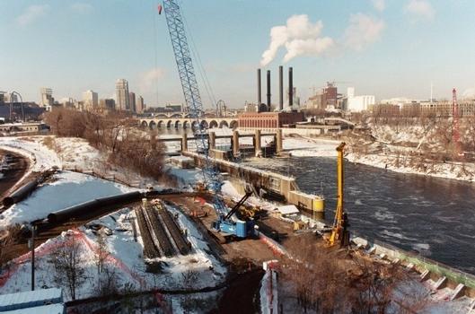 I-35W Mississippi River Bridge (Minneapolis)