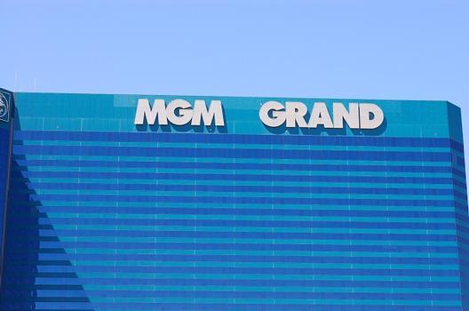 MGM Grand Resort & Casino