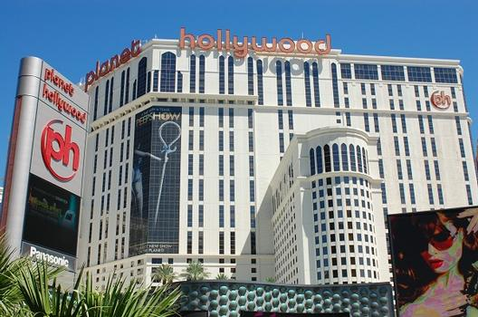 Aladdin Resort & Casino