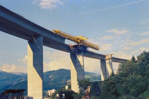 Kremsbrücke Pressingberg