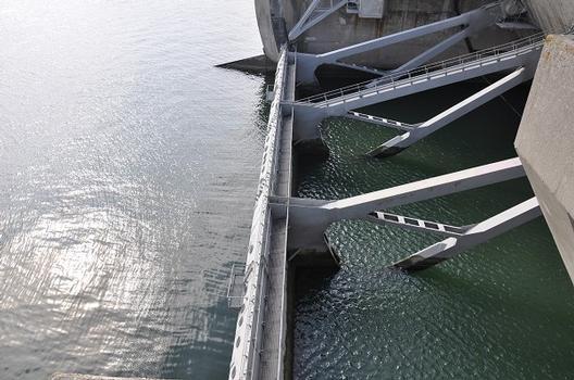 Barrage de Haringvliet
