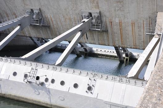 Haringvliet Dam