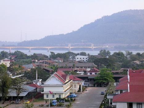 Pakse-Brücke