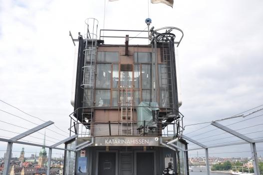 Ascenseur Katarina