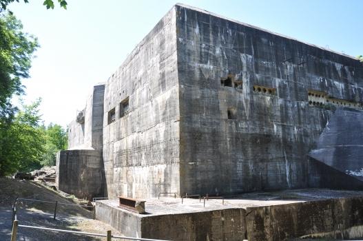 Blockhaus of Éperlecques