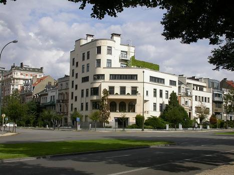 Solbosch-Campus Gebäude R
