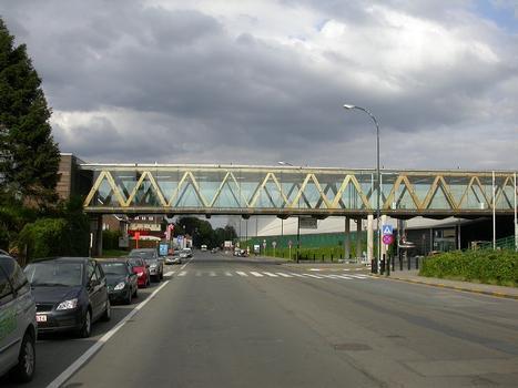Brussels Expo Skybridge