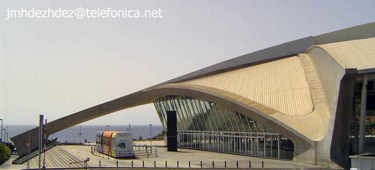 Recinto Ferial Tenerife