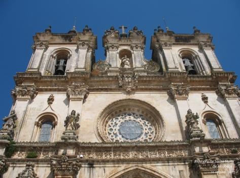 Abbaye cistercienne d'Alcobaça