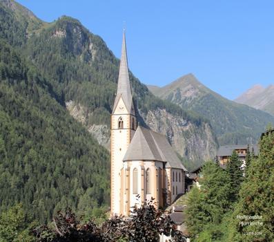 Pfarrkirche Heiligenblut