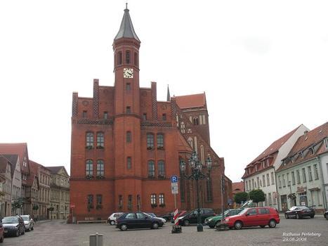 Perleberg Town Hall