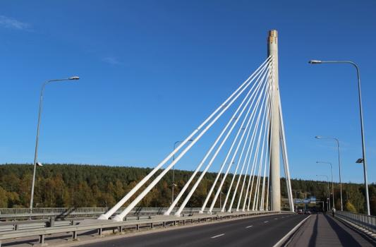 Pont du Lumberjack's Candle