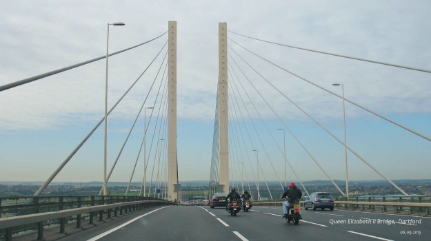 Queen Elizabeth II Bridge