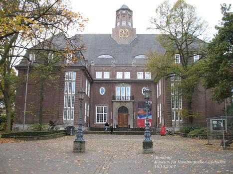 Hamburg: Museum für Hamburgische Geschichte
