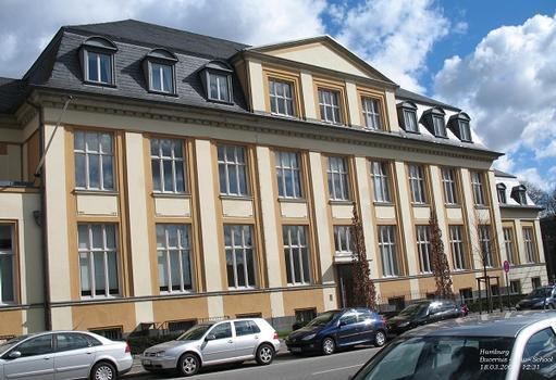 Hamburg: Bucerius Law School