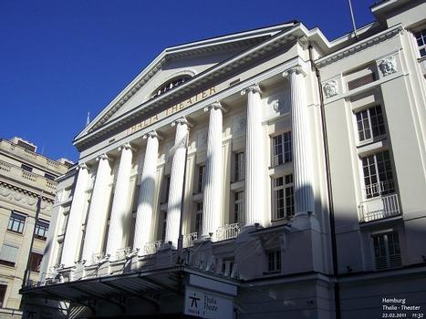 Hamburg Thalia-Theater