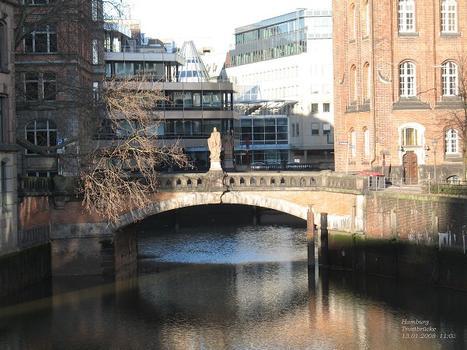 HambourgTrostbrücke