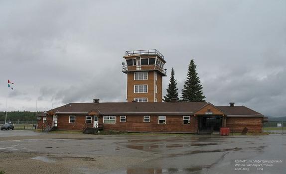Aéroport de Watson