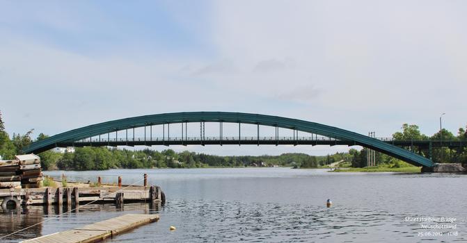 Sheet Harbour Bridge