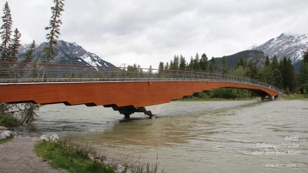 Passerelle de Banff
