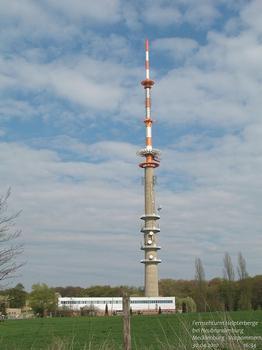 Fernsehturm Helpterberge