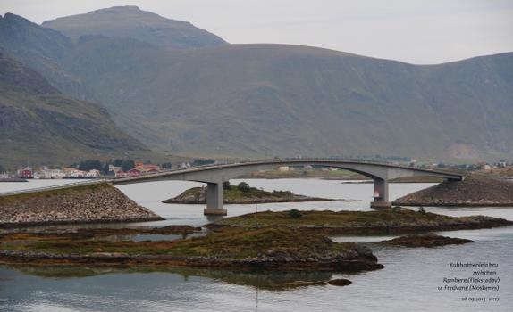 Kaakern Bridge