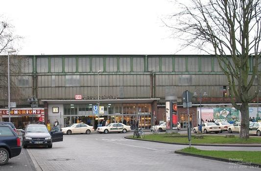 Duisburg-Hauptbahnhof