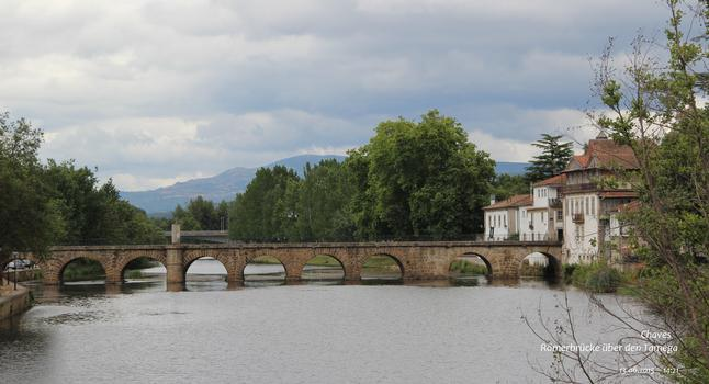 Pont romain de Chaves
