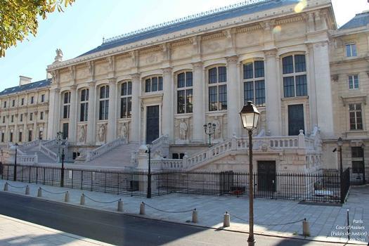 Cour d'Assises