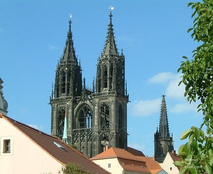 Cathédrale de Meissen