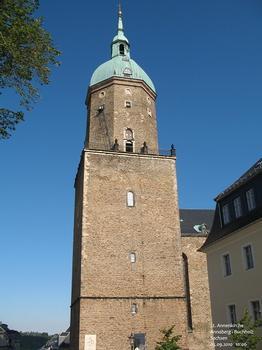 Saint Anna's Church