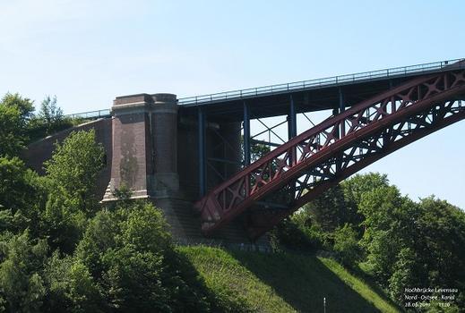Levensau High Bridge