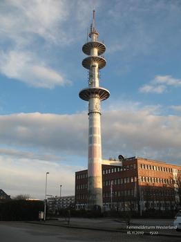 Westerland Transmission Mast