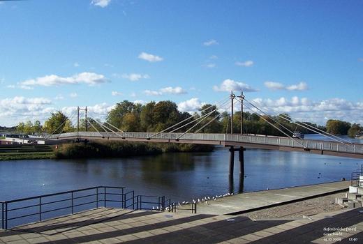 Hafenbrücke Geesthacht