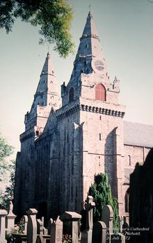 Saint Machar's Cathedral (Aberdeen)