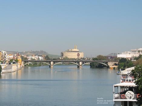 Sevilla: Puente de Isabel II